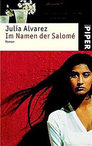 9783492237536: Im Namen der Salome.