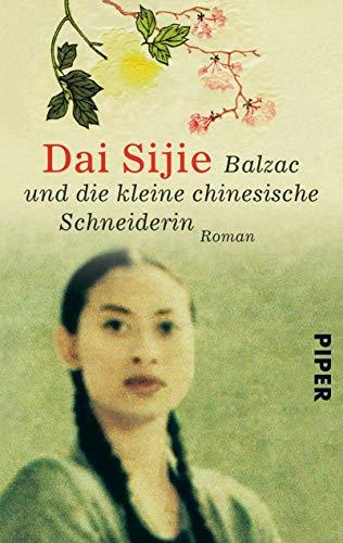 9783492238694: Balzac und die kleine chinesische Schneiderin