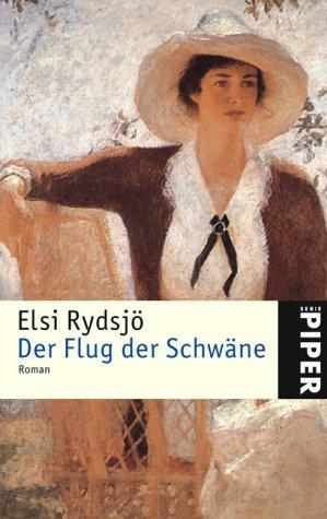 9783492239097: Der Flug der Schw�ne. Roman.