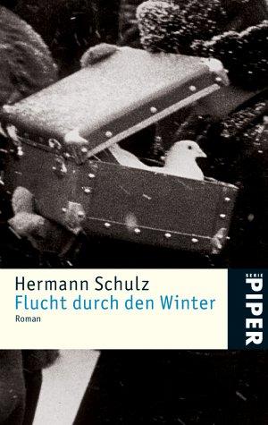 9783492239592: Flucht durch den Winter.
