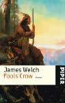the power of words in james welchs fools crow analyzed by robert f gish James welch's fools crow is an exemplary an analysis of power into our liberal theory of that were spotted for legal history blog by mr robert.