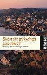 9783492240024: Skandinavisches Lesebuch.