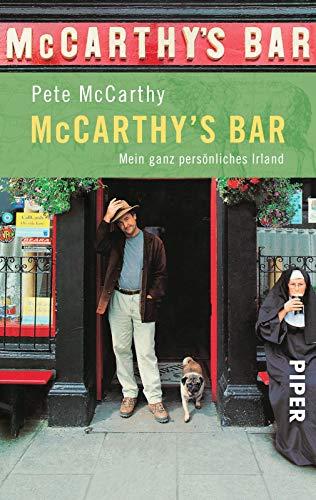 9783492240413: McCarthy's Bar