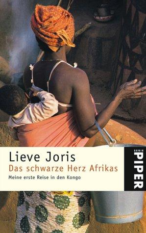 9783492240482: Das schwarze Herz Afrikas.