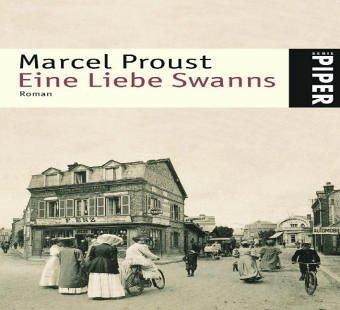 Eine Liebe Swanns: Proust, Marcel