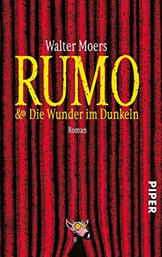 9783492241779: Rumo und Die Wunder im Dunkeln