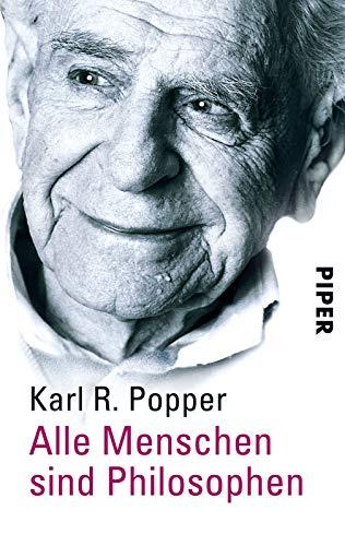 9783492241892: Alle Menschen sind Philosophen