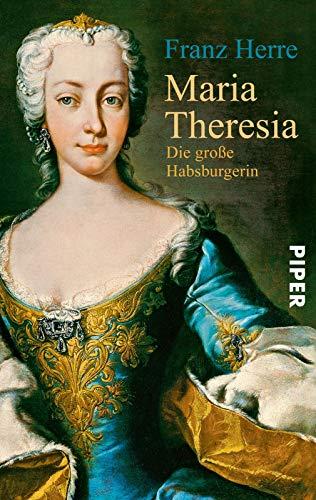 9783492242134: Maria Theresia