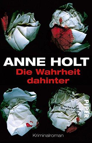 Die Wahrheit dahinter (3492244327) by Anne Holt