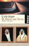 9783492244572: Öl, Macht und Terror
