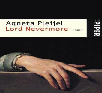 9783492245463: Lord Nevermore