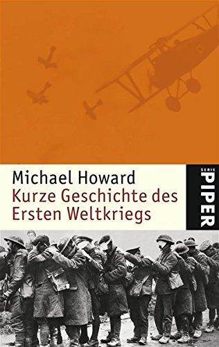 9783492245746: Kurze Geschichte des Ersten Weltkriegs