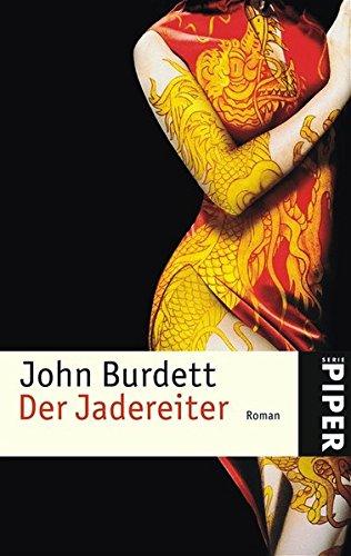 9783492245999: Der Jadereiter