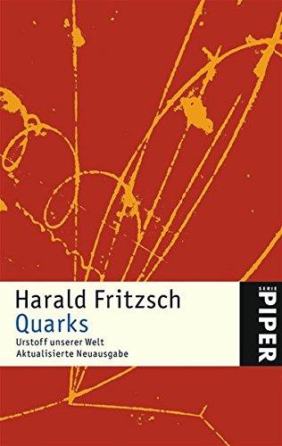 9783492246248: Quarks