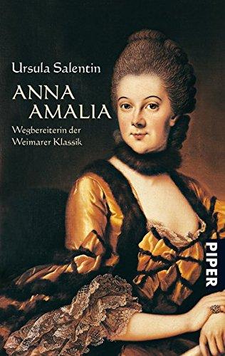 9783492246576: Anna Amalia