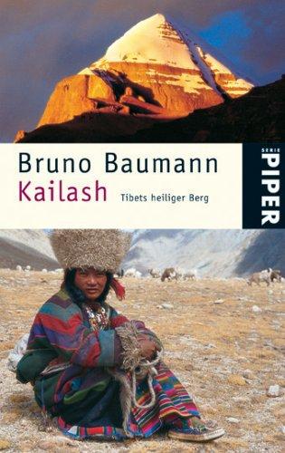 9783492246934: Baumann, B: Kailash