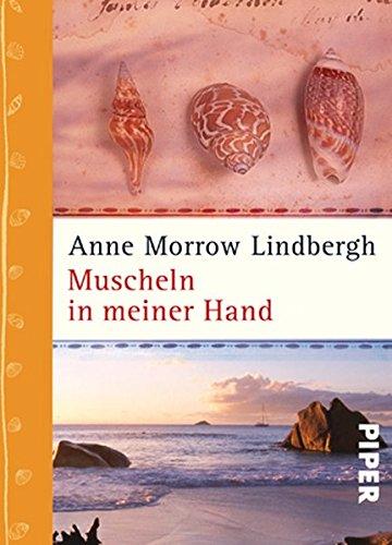 9783492247122: Muscheln in meiner Hand