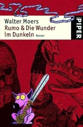 9783492247238: Rumo und Die Wunder im Dunkeln: Ein Roman in zwei Büchern