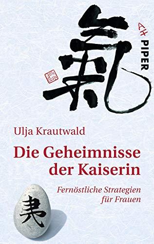 Die Geheimnisse der Kaiserin: Ulja Krautwald