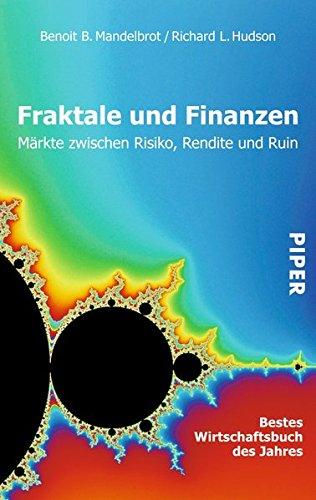 Fraktale und Finanzen (3492248616) by Benoit B. Mandelbrot, Richard L. Hudson