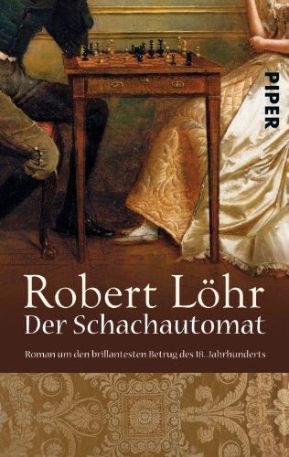 9783492248686: Der Schachautomat