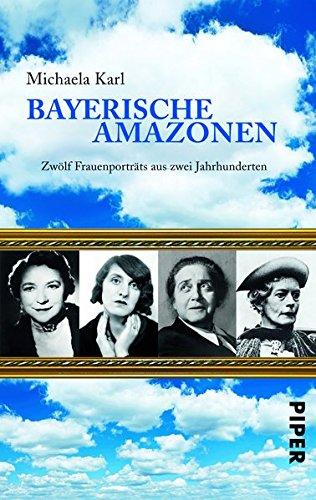 Bayerische Amazonen - Karl, Michaela