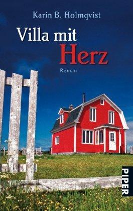 9783492250450: Villa mit Herz