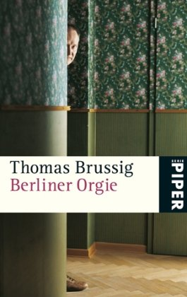 9783492251860: Berliner Orgie