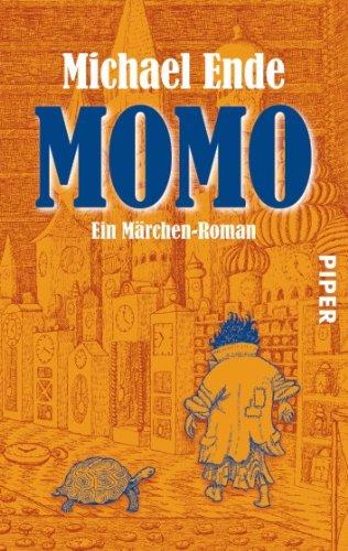 9783492253499: Momo: oder Die seltsame Geschichte von den Zeit-Dieben und von dem Kind, das den Menschen die gestohlene Zeit zurückbrachte