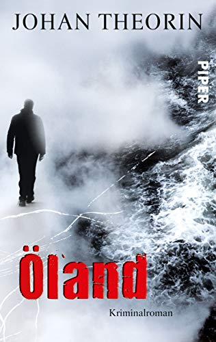 O?land Kriminalroman: Johan Theorin