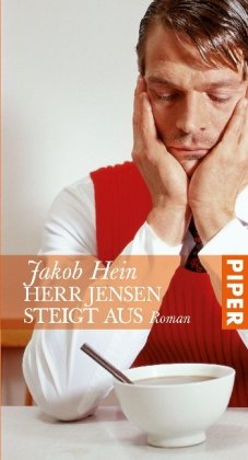 9783492253819: Herr Jensen steigt aus: Roman