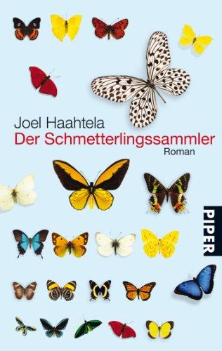 9783492253901: Der Schmetterlingssammler