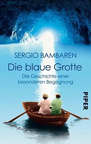 9783492254137: Die Blaue Grotte