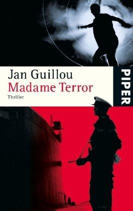 9783492254168: Madame Terror: Sonderauftrag für Hamilton Thriller