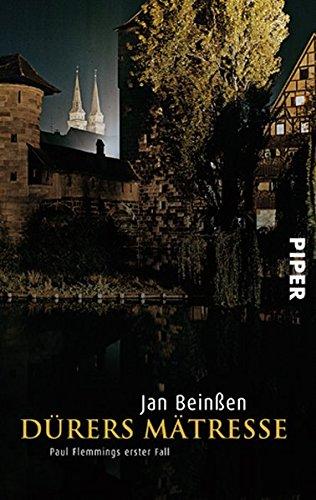 9783492254762: Dürers Mätresse: Paul Flemmings erster Fall