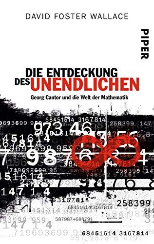9783492254939: Die Entdeckung des Unendlichen: Georg Cantor und die Welt der Mathematik
