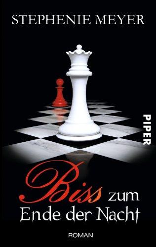 9783492258364: Biss (Biss) zum Ende der Nacht: Breaking Dawn. Roman