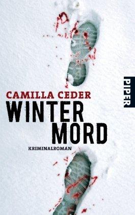9783492258708: Wintermord: Kriminalroman
