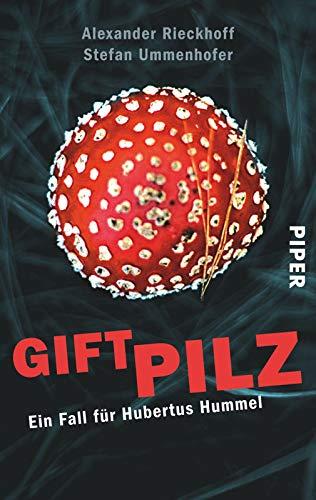 9783492259408: Giftpilz