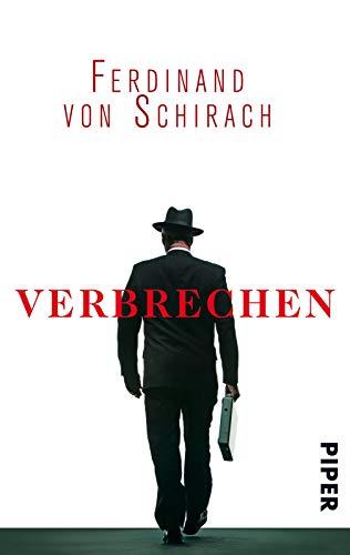 9783492259668: Verbrechen: Stories (Piper Taschenbuch)