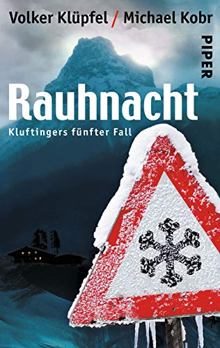 9783492259903: Rauhnacht
