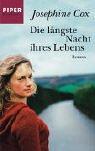 Die längste Nacht ihres Lebens. Roman. (3492260721) by Josephine Cox