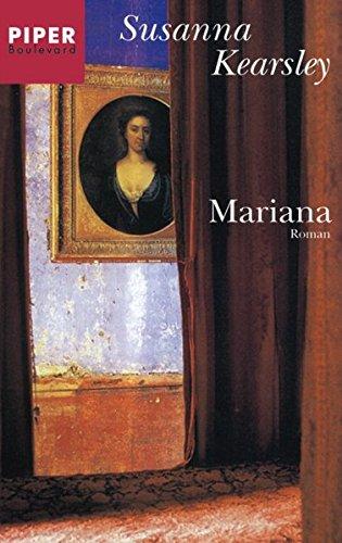 9783492260886: Mariana.