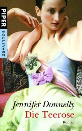 Die Teerose (3492261817) by Donnelly, Jennifer