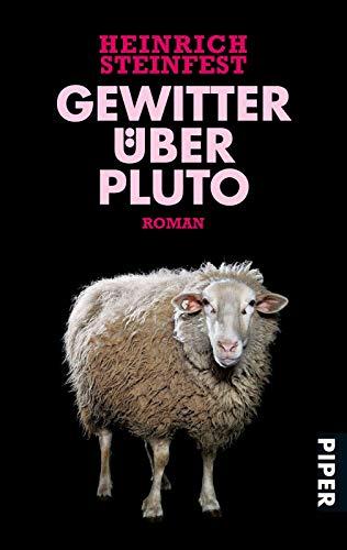 9783492263665: Gewitter über Pluto: Roman