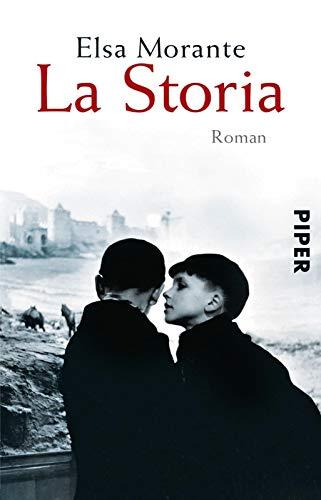 9783492263801: La Storia: Roman