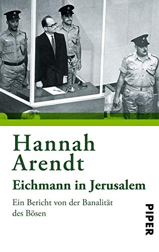 9783492264785: Eichmann in Jerusalem