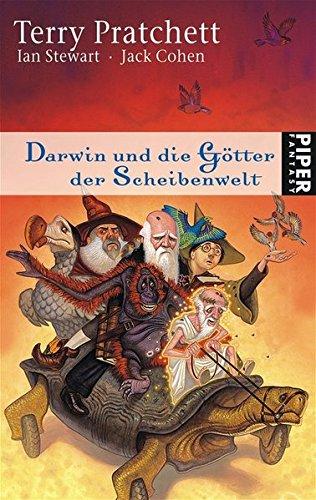 Darwin und die Götter der Scheibenwelt [bi4t] - Pratchett, Terry ; Stewart, Ian ; Cohen, Jack
