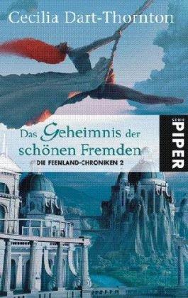 9783492266260: Die Feenland-Chroniken 02