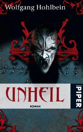 9783492266819: Unheil